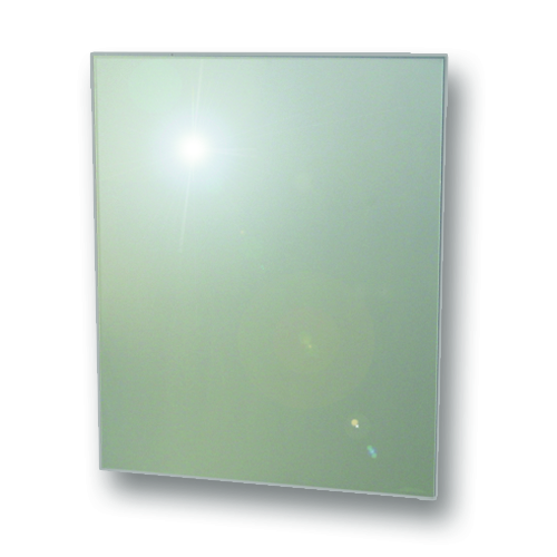 stainless steel AISI 304 sheet mirror effect