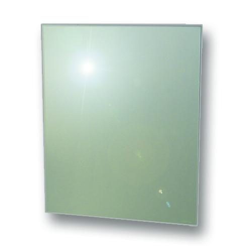 Spiegel aus Edelstahl AISI 304
