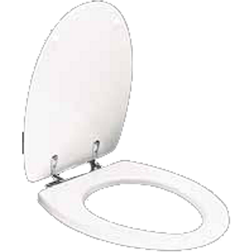 TOILET SEAT FOR D0242B/01 AND D0243B/01