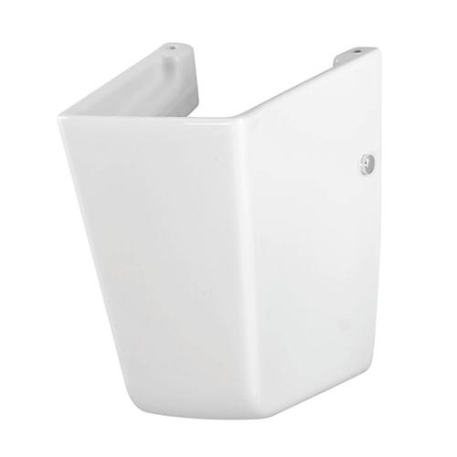 Half column for Wash basin Easy