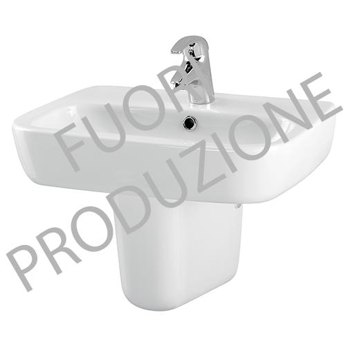 Wash basin Facile 55