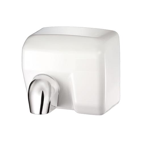 sèche-mains électrique BLANC avec photo cellule - 2400 watt