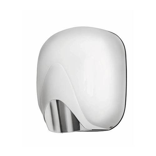sèche-mains électrique blanc avec photo cellule ecoJET - 1100 watt