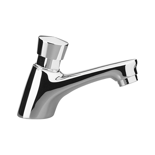 SELF CLOSING TAP FOR WASHBASIN