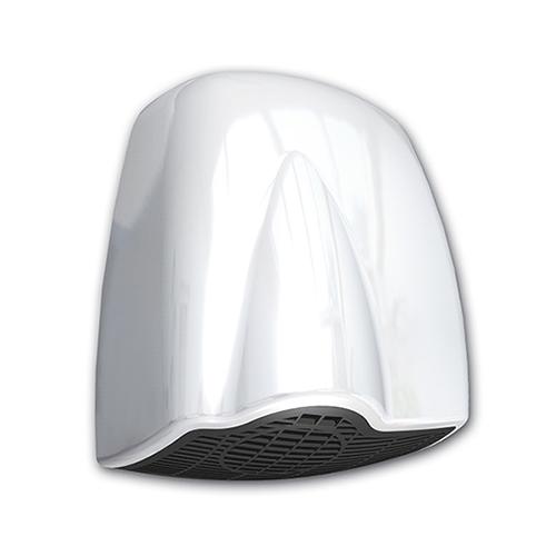 sèche-mains électrique blanc avec photo cellule - 1850 watt