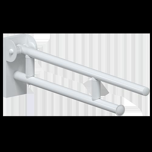 barra abatible removible LEONARDO
