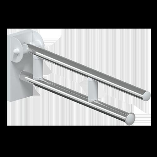 barra abatible removible LEONARDO INOX