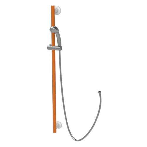 Soporte Baño Minusvalidos: ducha con soporte Serie Leonardo – Ø32mm para banos para minusvalidos