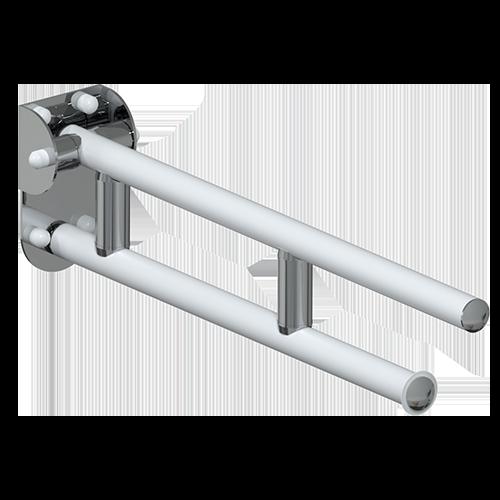 barre basculante CM.60 série LEONARDO DELUXE COLOR