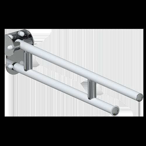 barre basculante CM.75 série LEONARDO DELUXE COLOR