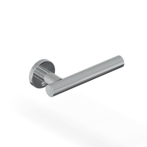 Toilettenpapierhalter LEONARDO DELUXE INOX CROMO SERIE