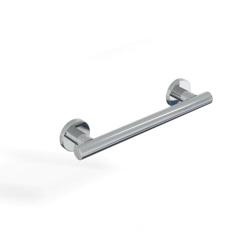 safety handle cm.40 Series LEONARDO DELUXE INOX CROMO
