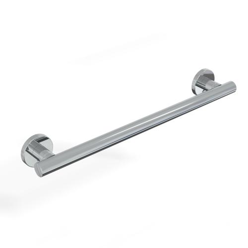 safety handle cm.60 Series LEONARDO DELUXE INOX CROMO