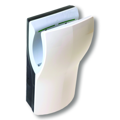 Electric hand dryers for bathrooms for disabled for Bathroom hand dryers electric