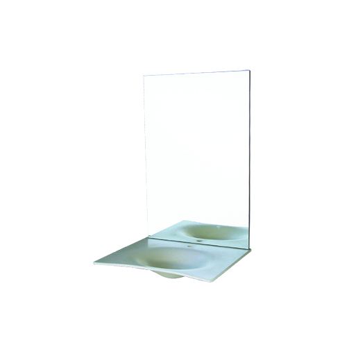 mi-Open System62 (mirror-motor-washbasin Flat62)
