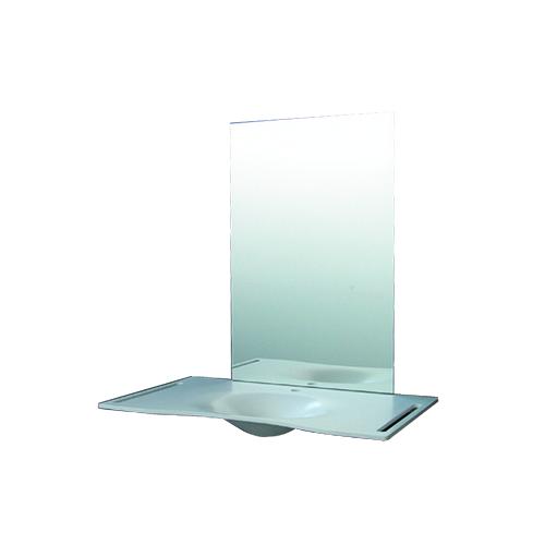 mi-Open System92 (mirror-motor-washbasin Flat92)