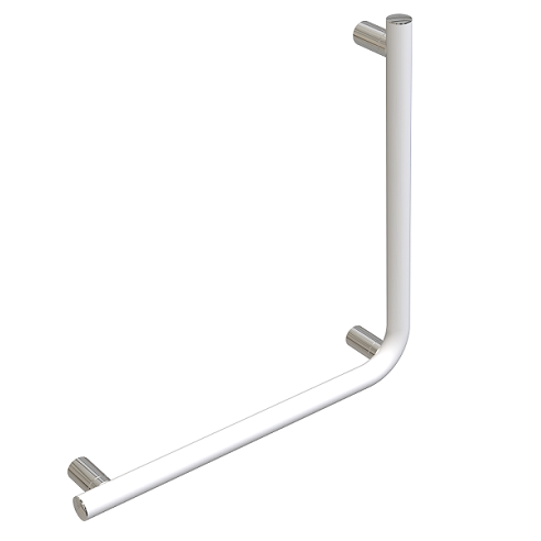 safety handle with vertical rod SERIES MIA COLOR