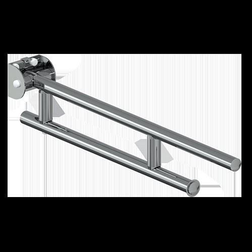 Kippstange mit Friktion für Vertikal-Sperrung CM.75 MIA INOX CROMO SERIE