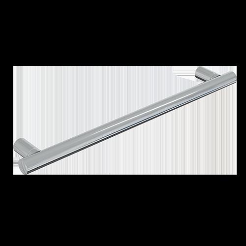 barre cm.60 série MIA INOX CROMO