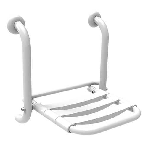 folding seat with PPL staves