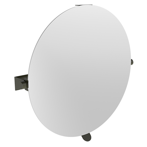 adjustable tilting mirror SERIES RAFFAELLO COLOR