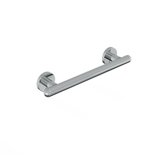 safety handle cm.43 Series RAFFAELLO INOX CROMO