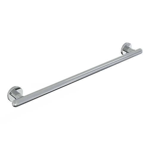 safety handle cm.83 Series RAFFAELLO INOX CROMO