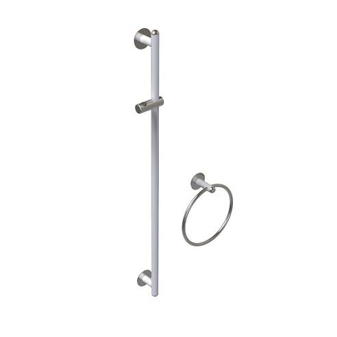 Catalogo asideros para ducha con soporte banos para - Asideros bano ...