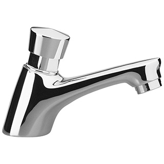 Taps, Temporized taps and mixers