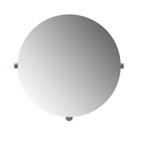 Mirrors for disables , Raffaello series - Ø32MM