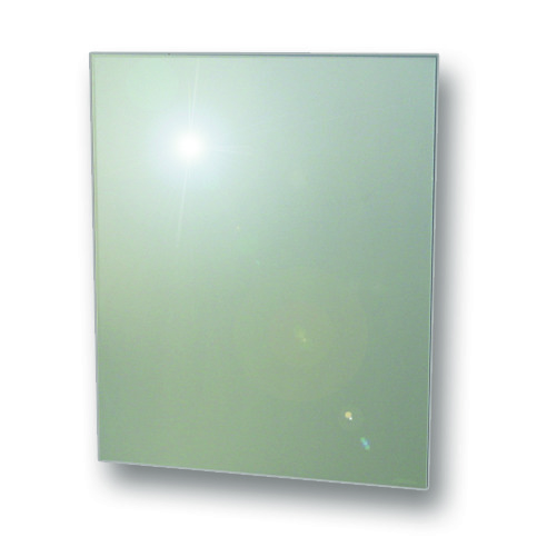 Mirrors for disables , Stainless steel 304 brilliant - Ø32mm