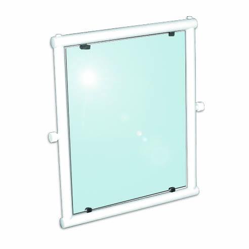 Catalogo espejos para descapacitados banos para minusvalidos - Fijaciones para espejos ...