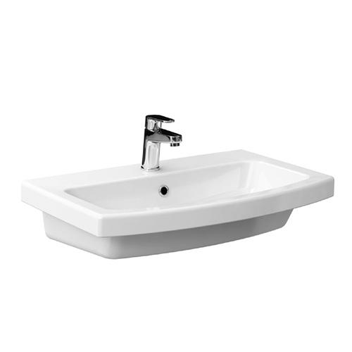 Waschbecken, Waschbecken Serie Home