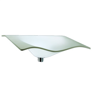Wash basins, Styling wash basins