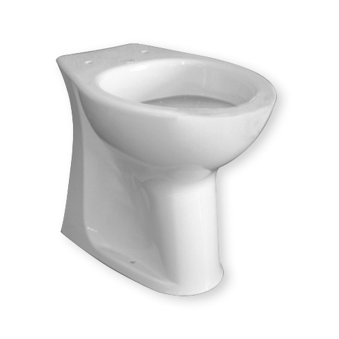 Floor WC and Bidets, Alto series - eldery