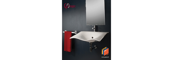 El lavabo Flight participerà a la XXIII edición del Premio Compasso d'Oro.