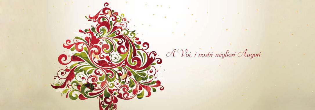 Goman Vi augura buone feste ed un meraviglioso anno nuovo!