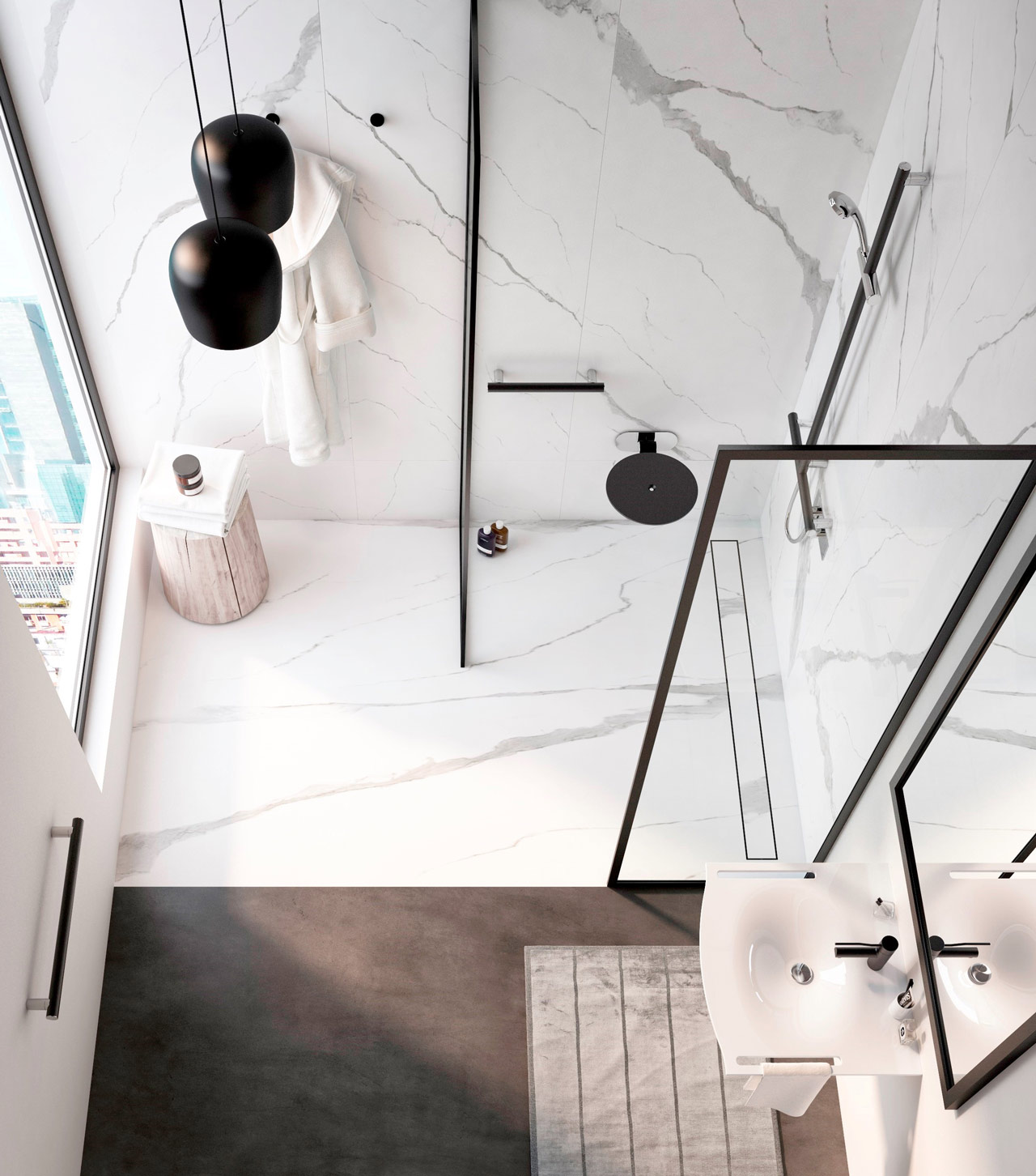 Design for all Bathroom
