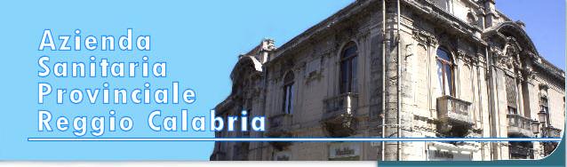 Asl Reggio Calabria