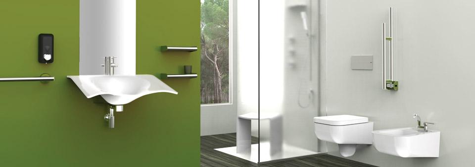 Bagno Per Handicap : Bagno per disabili normativa bagni calabria ...