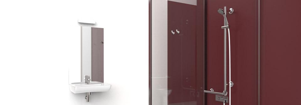 Contributi vasca con porta bagni disabili e anziani a genova - Porta bagno disabili ...
