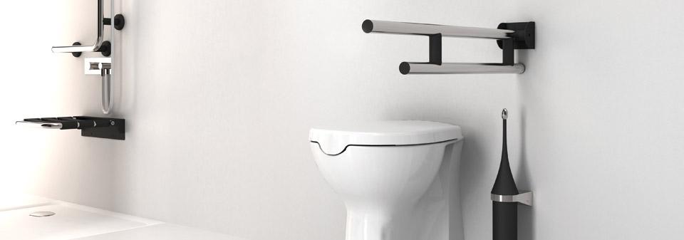 Bagno Per Disabili Dimensioni : Bagno Per Handicappati Dimensioni: Wc ...