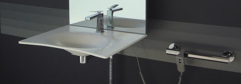 Contributi vasca con porta bagni disabili e anziani a vicenza - Porta per bagno disabili ...