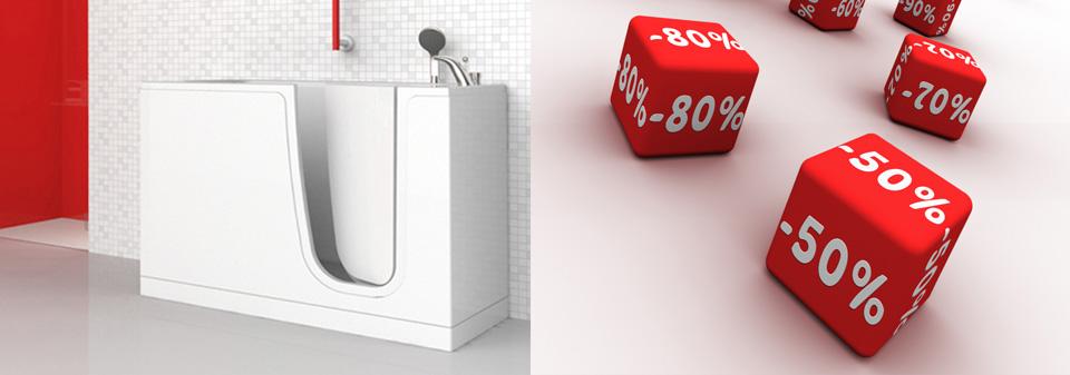 Agevolazioni contributi e detrazioni per bagno disabili e - Agevolazioni fiscali per ristrutturazione bagno ...