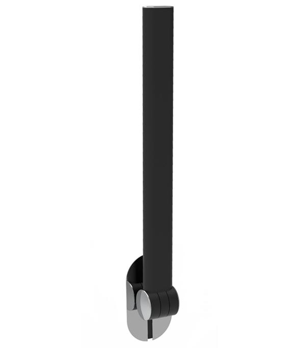 Barra ergonomica Shade nera