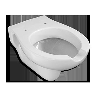 WC-Bidet sospesi