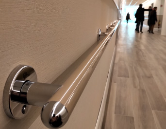 bagni e accessori bagni per RSA