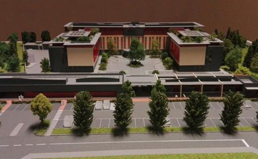 Progettazione e realizzazione bagni per case di risoso