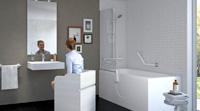 bagno per anziani