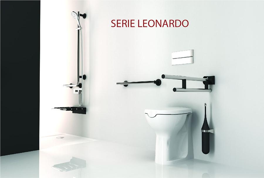 colwich » altezza accessori bagno disabili. accessori bagno feman ... - Feman Arredo Bagno